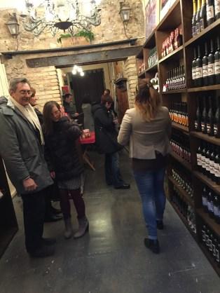 Taste of Excellence Lab-officina Gourmet -La Tognaza al Douze-Gianmarco Tognazzi