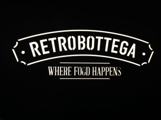 Retrobottega Laboratorio Gastronomico- where food happens -Roma-via della Stelletta 4-