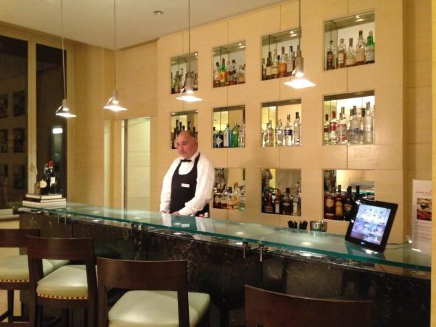 L'Attico Bistrot-Roma-cucina romana-cucina italiana- 'Hotel Capo d'Africa- roof garden- chef Erio Ivaldi