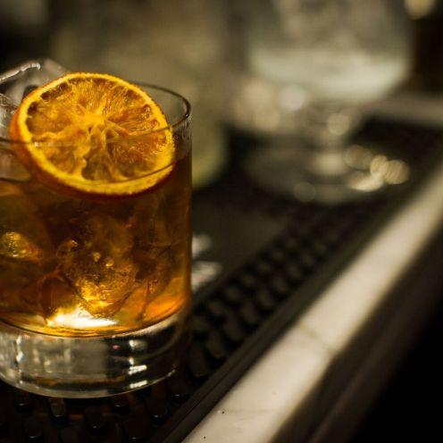 Cocktail Apollinare bis