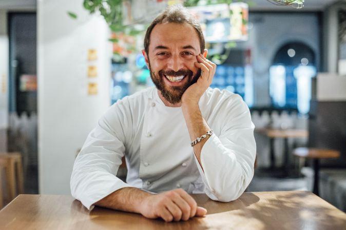 chef rsz-01