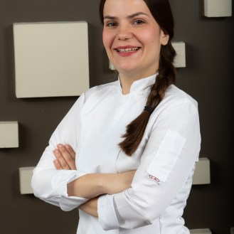 Teresa Climati - Pastry chef