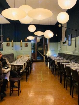 'Gusto a Roma pizzeria e ristorante italiano