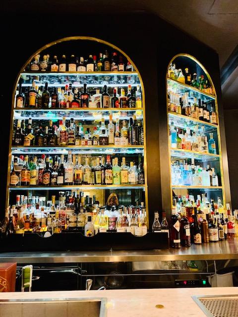 cocktail bar Amaro bar Il Marchese Roma
