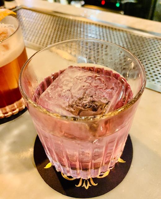 cocktail interattivo Il Marchese Roma