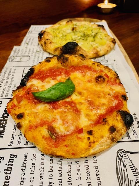 pizzette Amerina