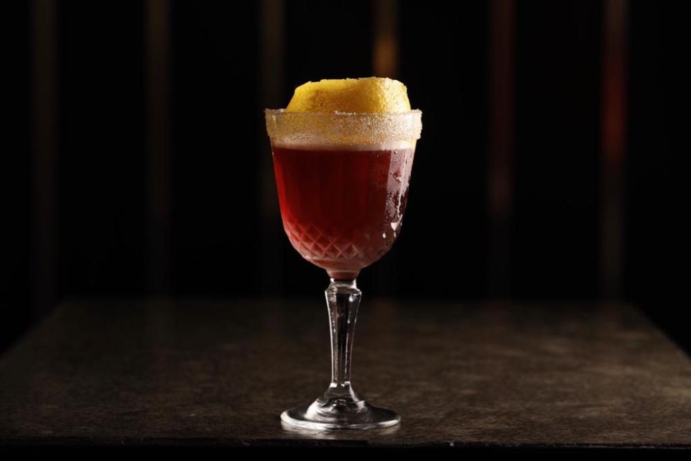 Cocktail Il Tuo Vissani