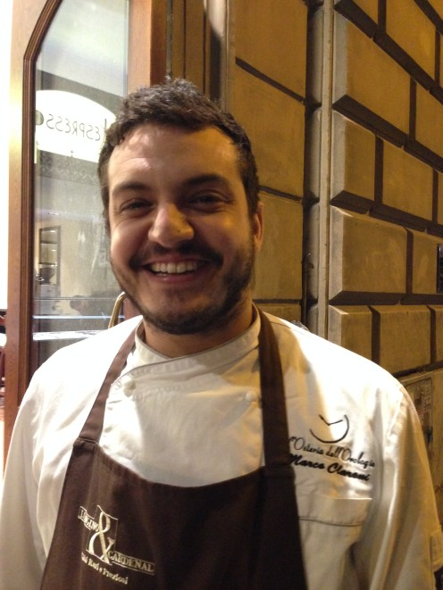 Hespresso-street Food romano-ristorante-cocktail bar- via Genova-Roma-Marco Claroni