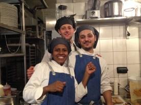 Santi Sebastiano e Valentino- panificio con cucina- ristoranti a Roma- colazione- pranzo-aperitivo-cena-via Tirso-Roma