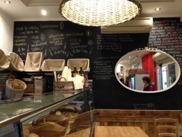 Pane e Tempesta- panificio-pizzeria-Roma-Monteverde-pizza gourmet- pane naturale-farine biologiche-grani antichi