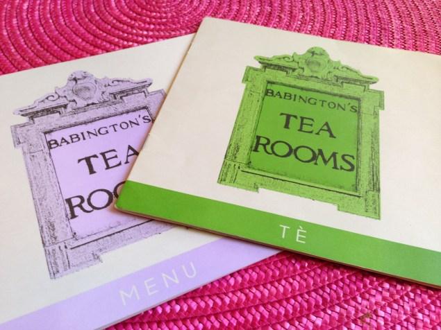 Babington's-piazza di Spagna-tè vittoriano-Tea room-Roma-sala da tè