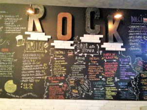 Birretta Wine and Food-Roma-Prati-hamburgeria-birreria-friggitoria -rcarne della macelleria Feroci-pane Romeo Chef and Baker