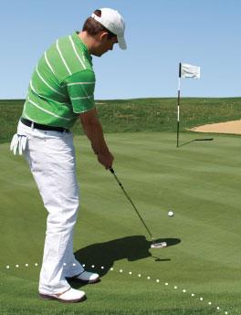 Golf Ramona