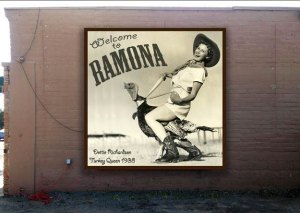 Ramona Turkey Queen
