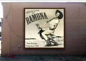 Ramona Turkey Queen
