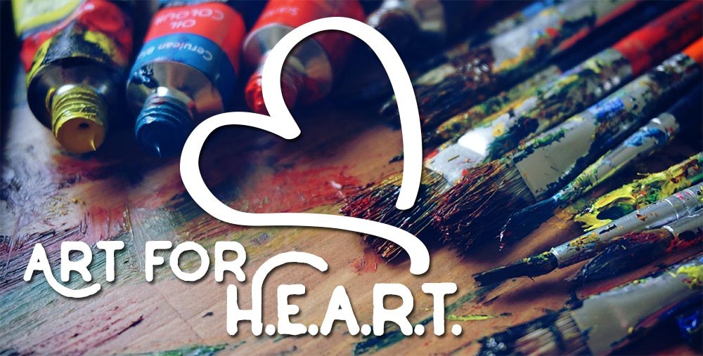 Ramona Art for HEART