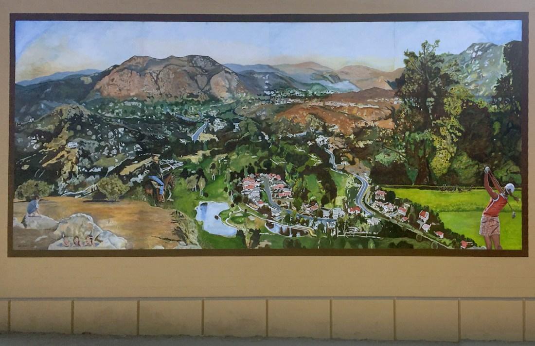ramona murals