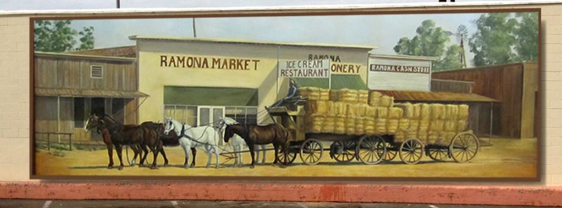 Historic Commerce