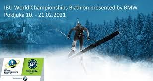 Biathlon-WM: Erste Medaille für Deutschland