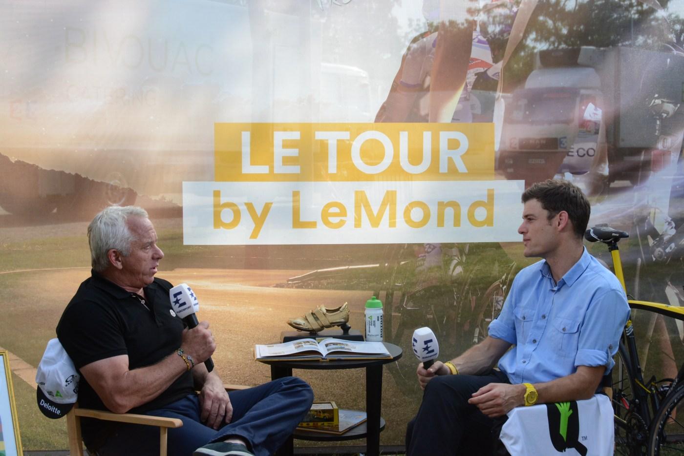 新番組『レモンの部屋』