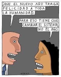 México cambio de sistema
