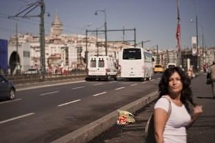 Laetitia · Istambul