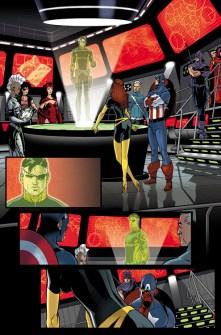 Claremont X-Men 1