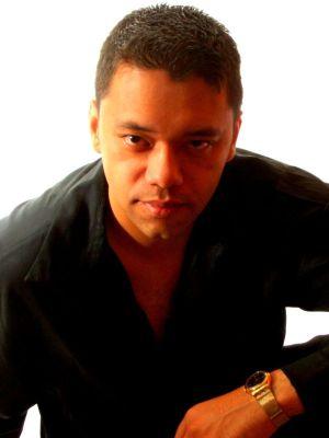 Ramon Thomas South Africa