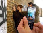 Cyberbullying cellphones statistics gauteng