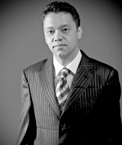 Ramon Thomas, founder NETucation