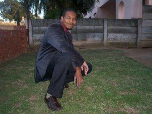 Mr Uitenhage Yusuf Moses ABET teacher