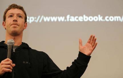 Facebook privacy Mark Zuckerberg