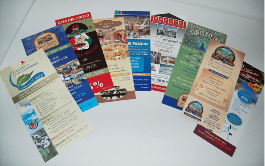 Saving Money On Printing With Coupons