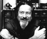 Alan Watts philosopher