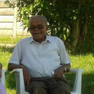 My Eulogy Andrew Arries RIP 1926-2014