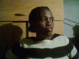 Millicent Mbanjwa writer