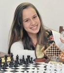 Jesse February chess player
