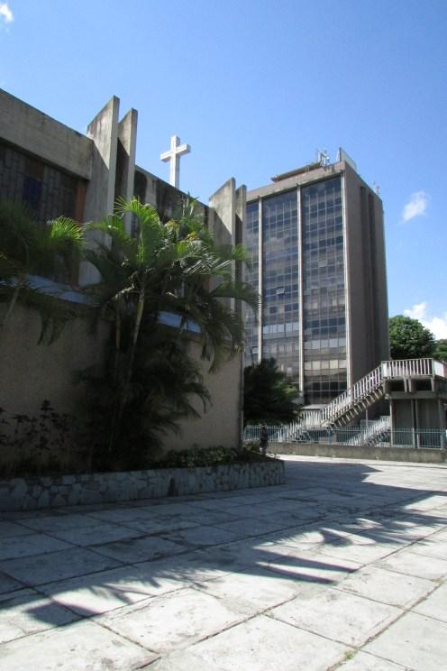 Templo San Antonio de Padua