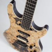 Atlast A - Ramos Guitars