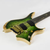 Ramos Guitars - Customshop Unai 001