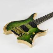 Ramos Guitars - Customshop Unai 001