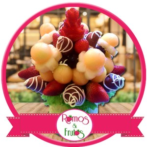 Ramos de Frutas