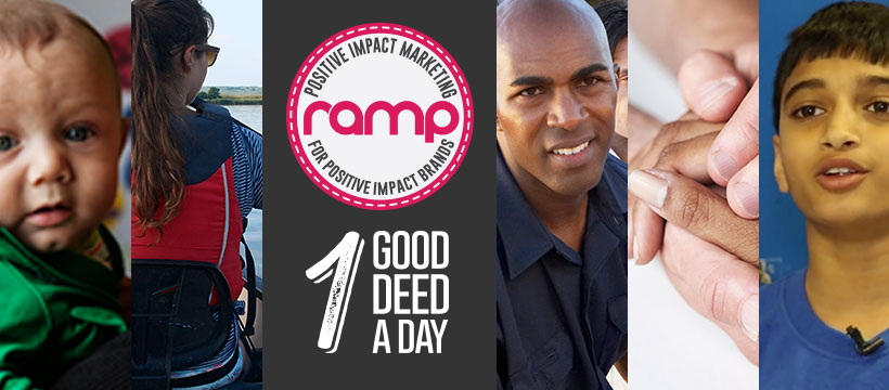 5 THINGS WE LEARNED DOING 1 GOOD DEED A DAY
