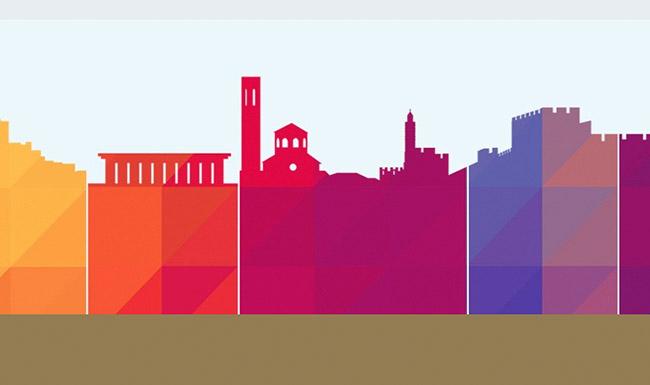 Jerusalem Foundation Digital Advertising