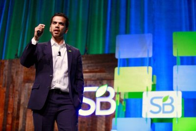 BASF @ Sustainable Brands 2018 Vancouver