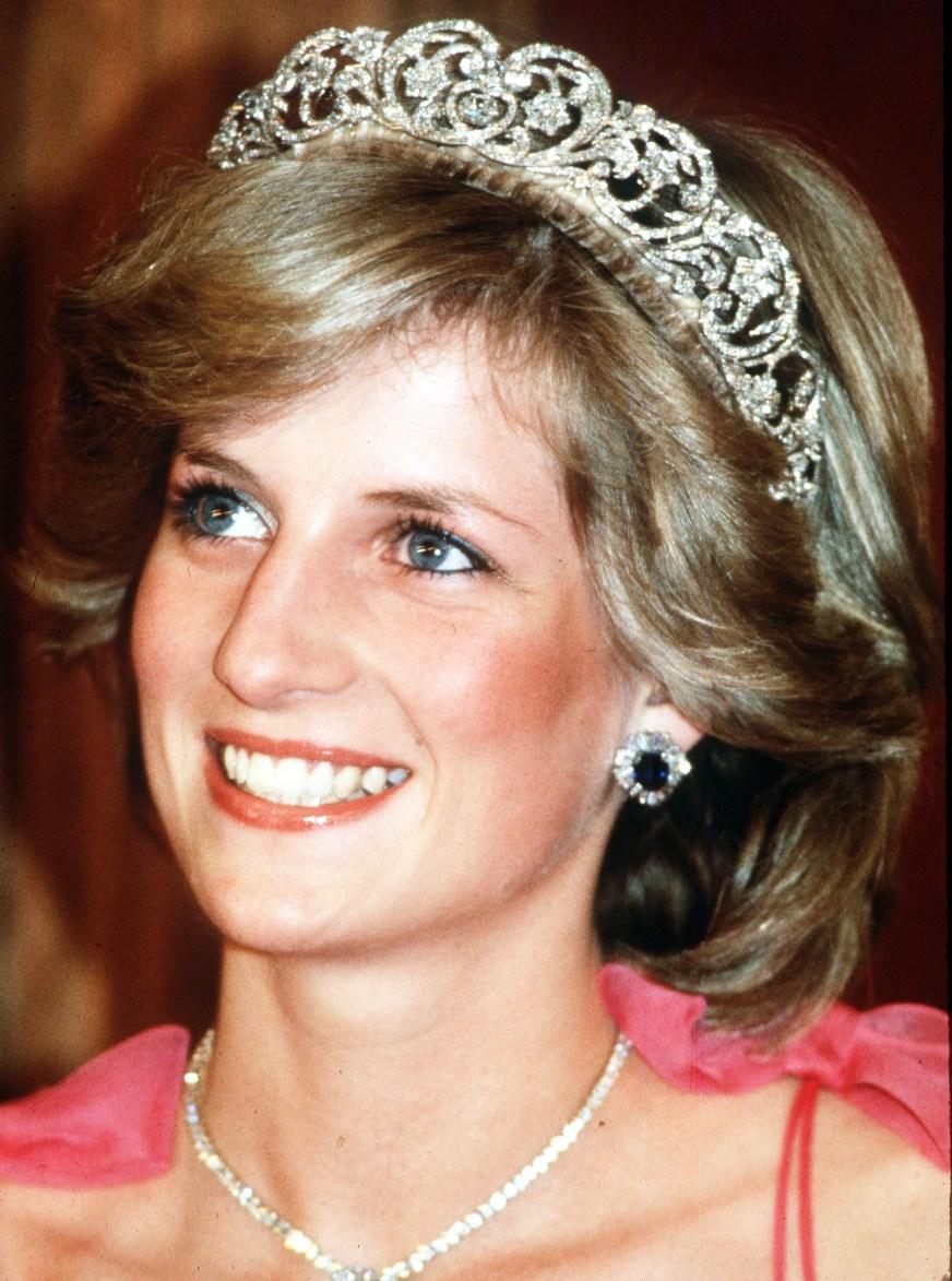 Princess Diana Conspiracy – Angel Tuazon