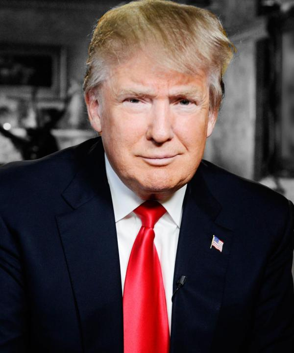 kkks official newspaper supports donald trump for president - HD1000×1200