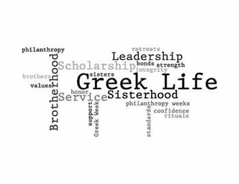 Greek Life: Beyond The Stereotypes