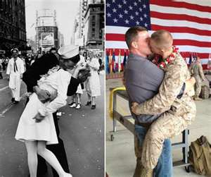 Image result for gay in the military