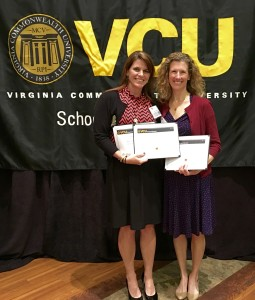 VCU Scholarships 2016